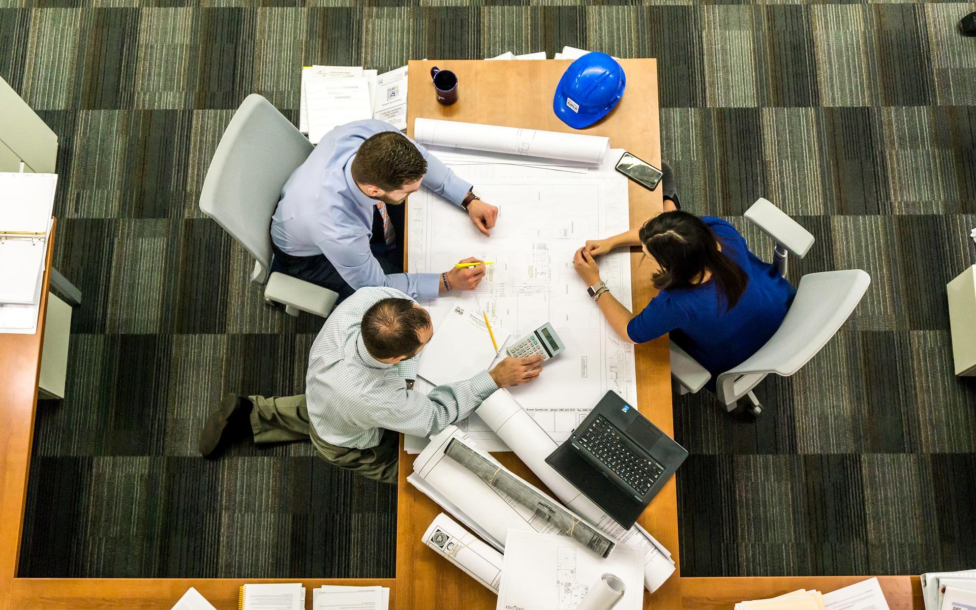 Prazer no trabalho –  Uma questão de intimidade com as pessoas e com os resultados